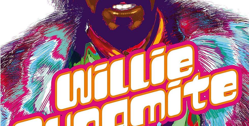Willie Dynamite Arrow Films)