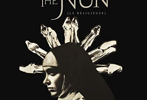 The Nun [La Religieuse] (1965) (Blu-Ray)