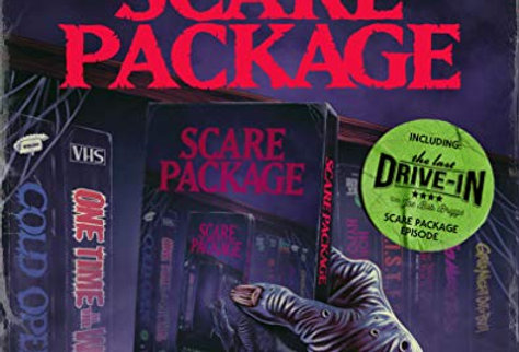Scare Package (Image) (Blu-Ray)