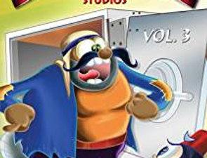 Lost Cartoons: Van Beuren Studios