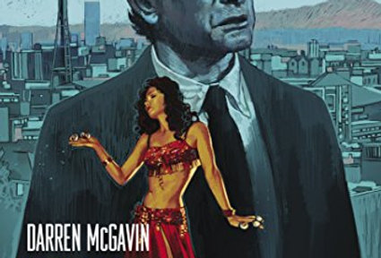 Night Strangler (Kino Cinema Classics) (DVD)