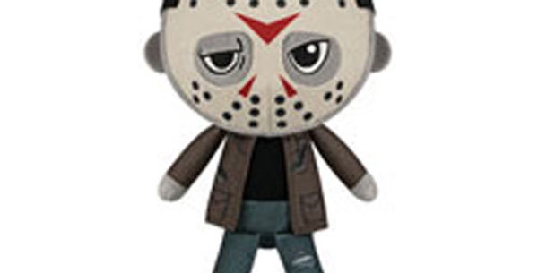 FUNKO PLUSH HORROR SERIES 1: Jason