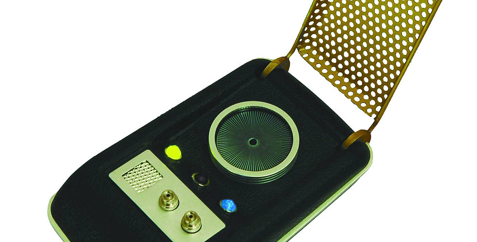 Star Trek Original Series COMMUNICATOR
