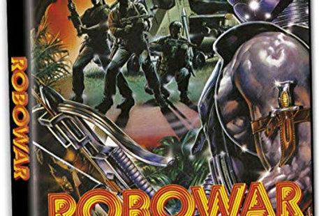Robowar (Severin Films)