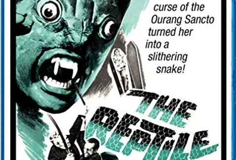 The Reptile (Shout! Factory)