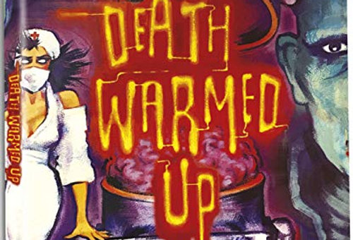 Death Warmed Up – Limited Edition (Only 3,000 units)