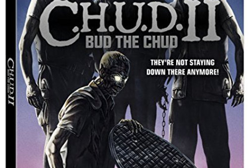 Chud II: Bud the Chud
