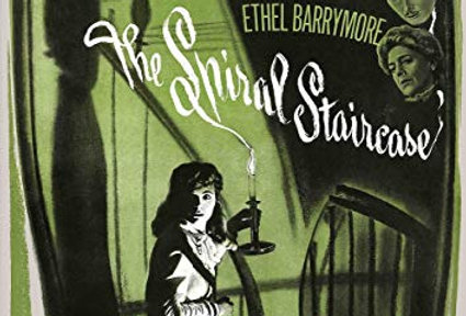 Spiral Staircase (Kino Cinema Classics) (DVD)