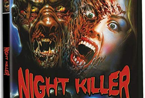 Night Killer (Severin Films)