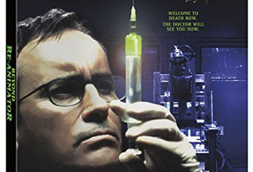 Beyond Re-Animator (Vestron Video Collector's Series) (Slipcase)  [Import]