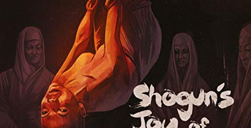 Shogun's Joy of Torture (Arrow US) (Blu-Ray)