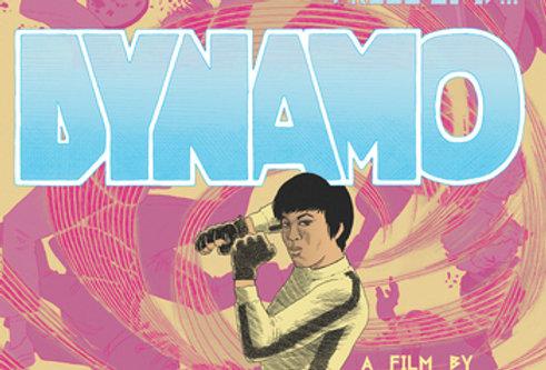 Dynamo: Special Edition (VCI) (Blu-Ray)