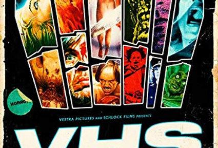 VHS Nasty (Filmlandia)