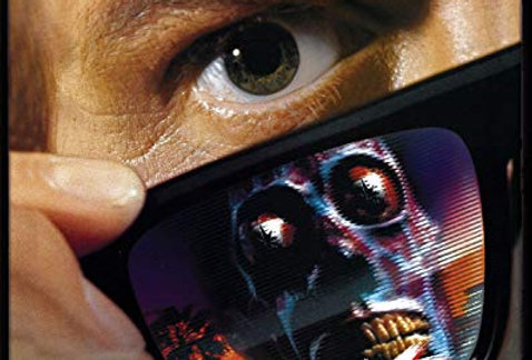 They Live (Scream Factory 4k UHD / Blu-Ray Combo)