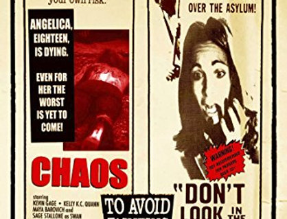 Chaos | Don't Look in the Basement (Code Red)