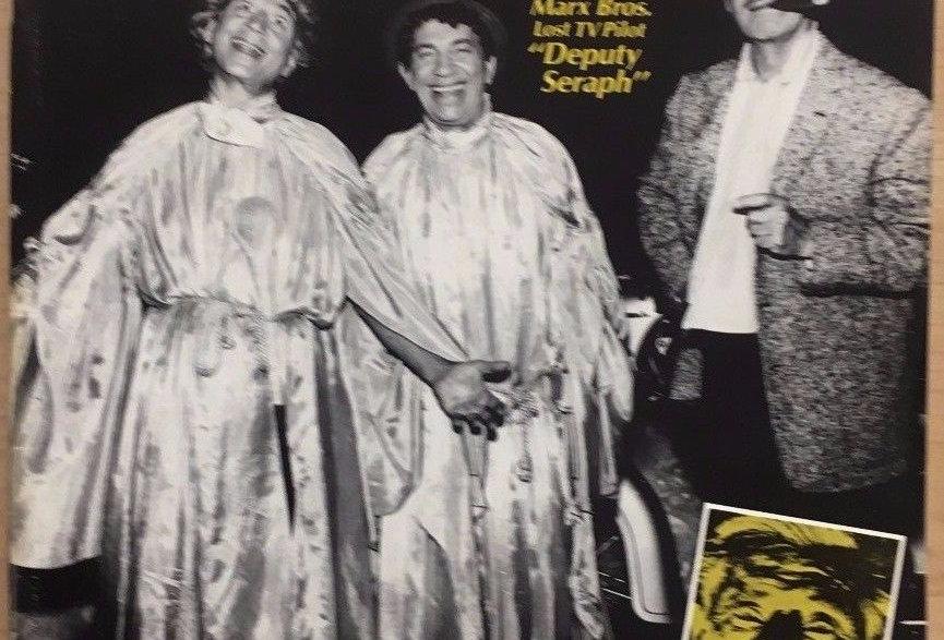 FILMFAX Magazine #14 March/April 1989