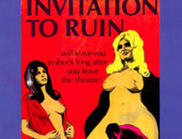 Invitation To Ruin (Adults Only!)