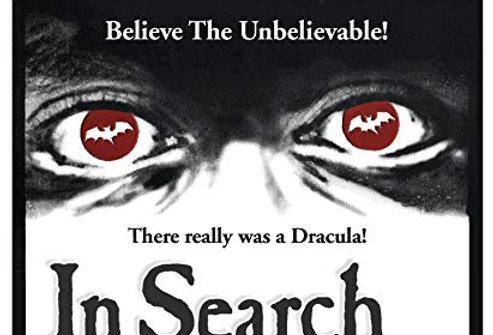 In Search of Dracula (Kino) (Blu-Ray)