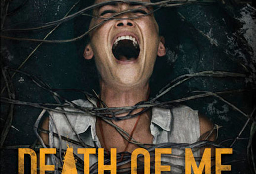 Death of Me  (Lionsgate) (BluRay)