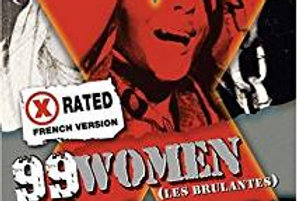 Women - Ltd. Ed. X-Rated French Version