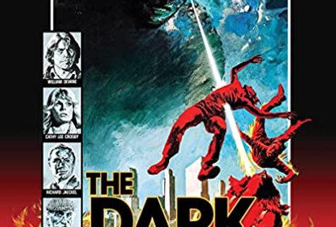 The Dark (MVD) (Blu-Ray)