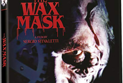 Wax Mask  (Severin)