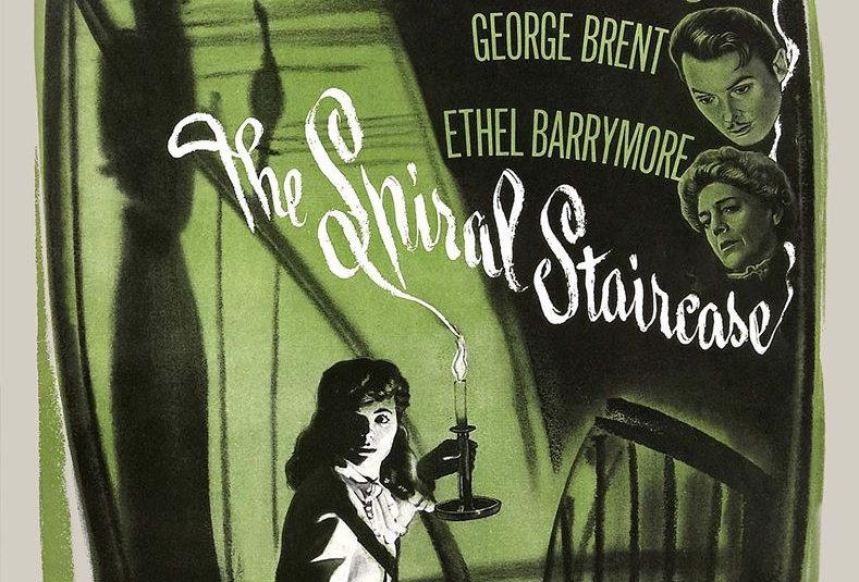 Spiral Staircase (Kino Cinema Classics)