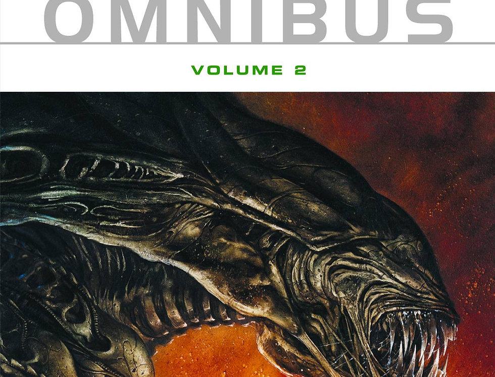 ALIENS OMNIBUS TP VOL 02 (Current Printing)