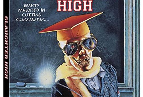 Slaughter High (BluRay)