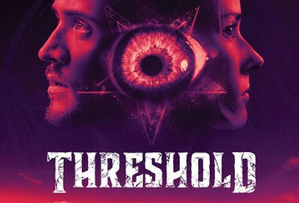 Threshold (Arrow US) (Blu-Ray)
