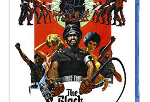 The Black Gestapo (Code Red) (Blu-Ray)