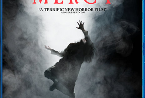 Welcome to Mercy (IFC / Scream Factory) (Dvd)