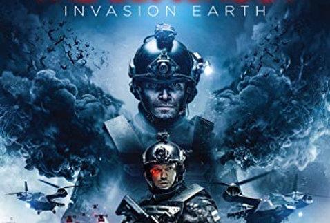 Blackout: Invasion Earth [AKA Avanpost] (Shout) (Blu-Ray)