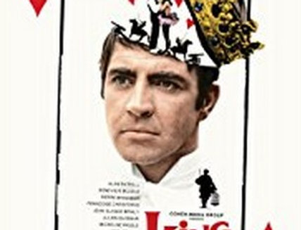 King of Hearts (Bilingual) (Dvd)