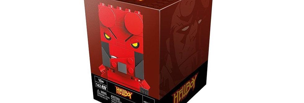 Mega Construx Kubros Hell Boy Figure