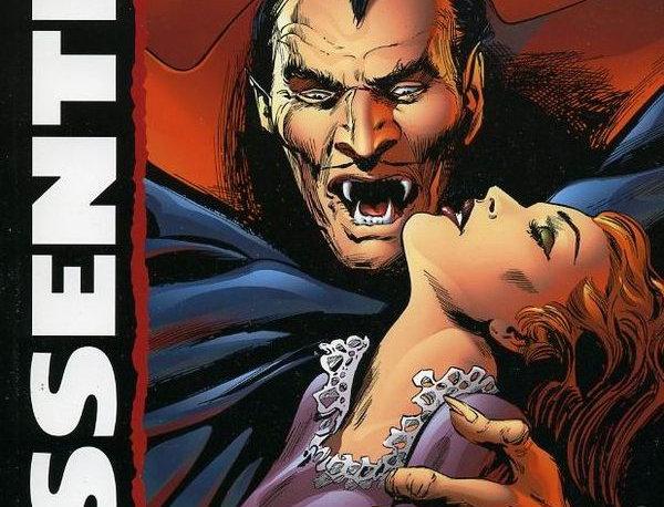 Essential Tomb Of Dracula Volume 2