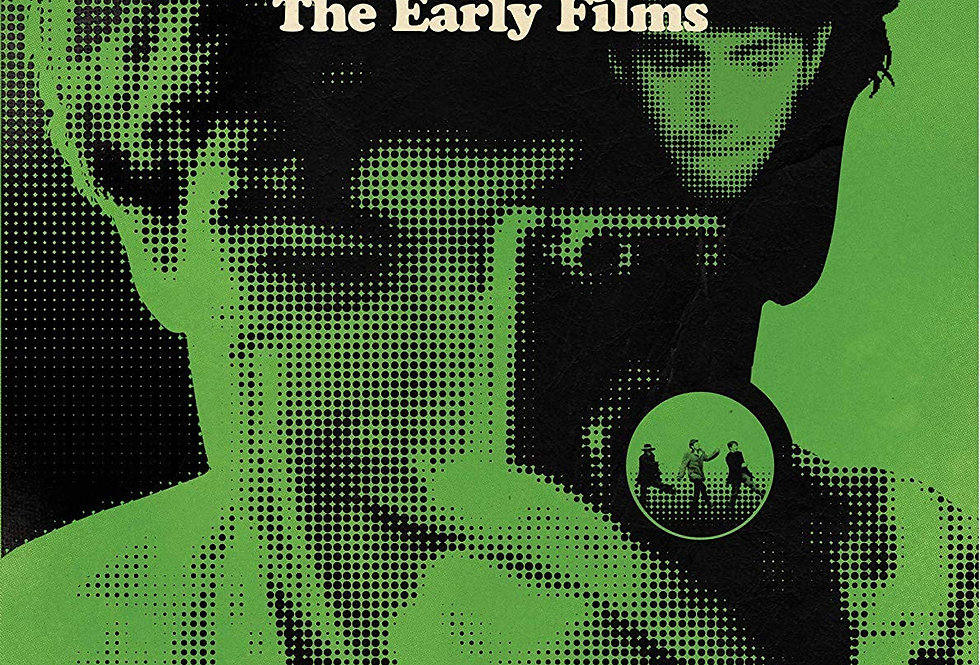 De Palma & De Niro: The Early Films (The Wedding Party, Greetings, Hi Mom!) [Blu