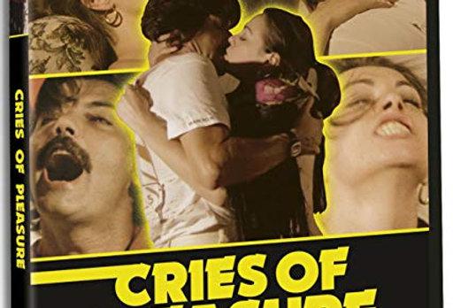 Cries of Pleasure (Severin) (Blu-Ray All Region)