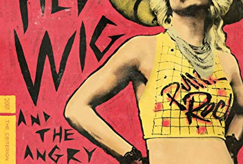 Hedwig & the Angry Inch (Criterion)