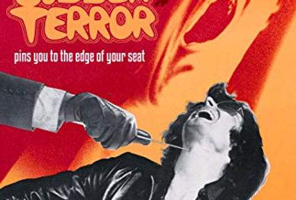 Sudden Terror (Kino) (Dvd)