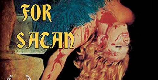 Seven Women for Satan (Mondo Macabro) (Blu-Ray All Region)