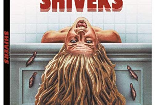 Shivers (Vestron) (Blu-Ray)