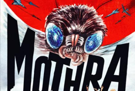 Mothra (Steelbook)