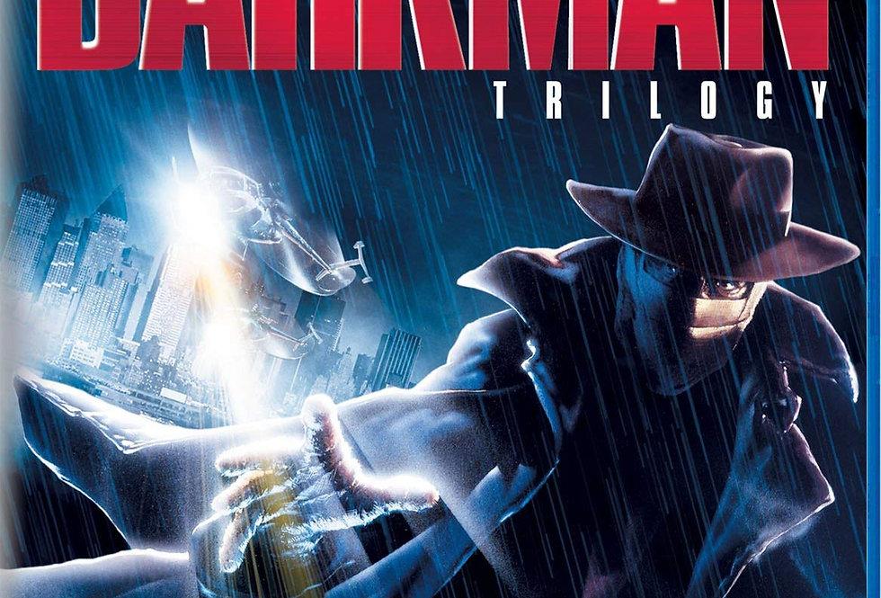 Darkman Trilogy [Import]