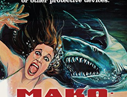 Mako: The Jaws of Death (Code Red)
