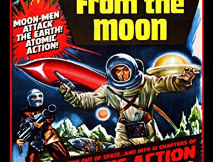 Radar Men From the Moon (Dvd)
