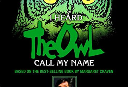 I Heard the Owl Call My Name (Scorpion Releasing) (DVD)