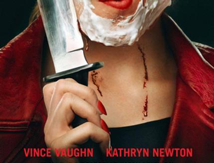 Freaky (Universal)  (Blu-ray / DVD Combo)