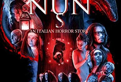 Nuns: An Italian Horror Story(Bayview) (Dvd)