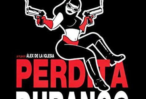 Perdita Durango (Severin Blu-Ray All Region)